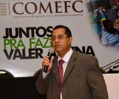 Ex-diretor Leôncio Lima