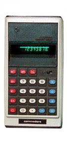 Commodore GL997R