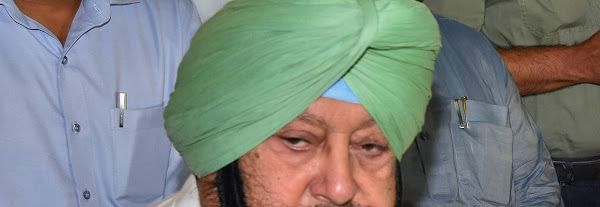 Be peaceful, country is with you: Punjab CM urges farmers to maintain peace during tractor rally