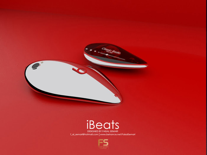 smartphone and music player Apple iBeats Phone 3 (700x525, 220Kb)