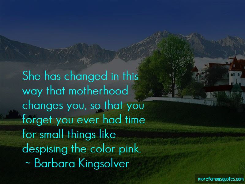 Quotes About Color Pink Top 43 Color Pink Quotes From Famous Authors