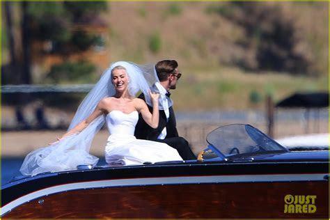 Julianne Hough's Wedding Photos   See the Romantic Pics
