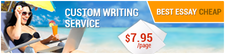 bestessaycheap.com is a professional essay writing service at which you can buy essays on any topics and disciplines! All custom essays are w   ritten by professional writers!