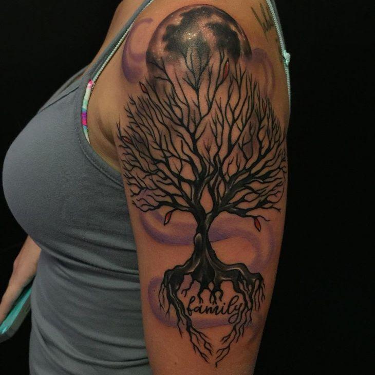 tattoo stammbaum vorlagen