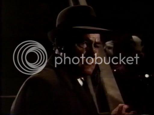 E G Marshall as Harry