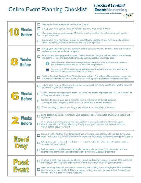 Best 25  Event planning checklist ideas on Pinterest