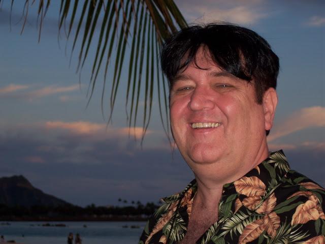 Hawaiian Joe