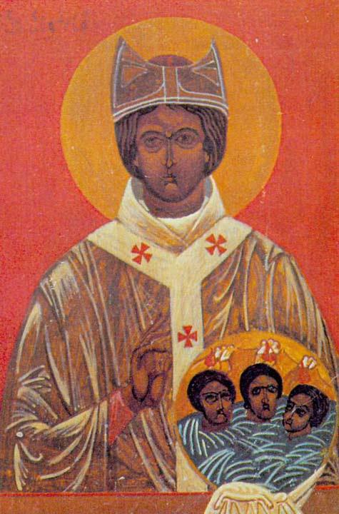 IMG ST. SIGFRID Bishop, Apostle of Sweden