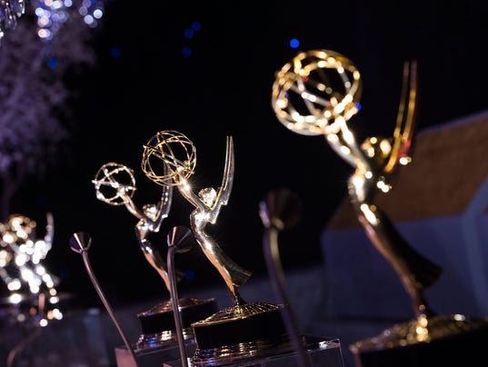 Emmy Winners