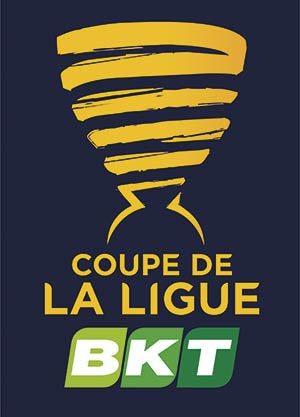 Bkt Nuevo Patrocinador De La Copa De La Liga Francesa De Futbol