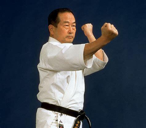 shotokan karate magazine masatoshi nakayama