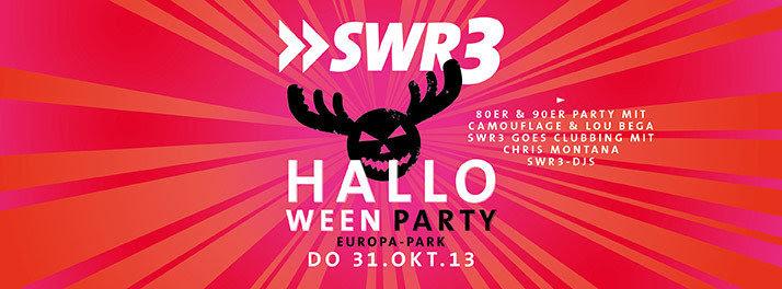 Bilder - SWR3 Halloween-Party - Europa-Park - , Rust - 31.10.2013 ...