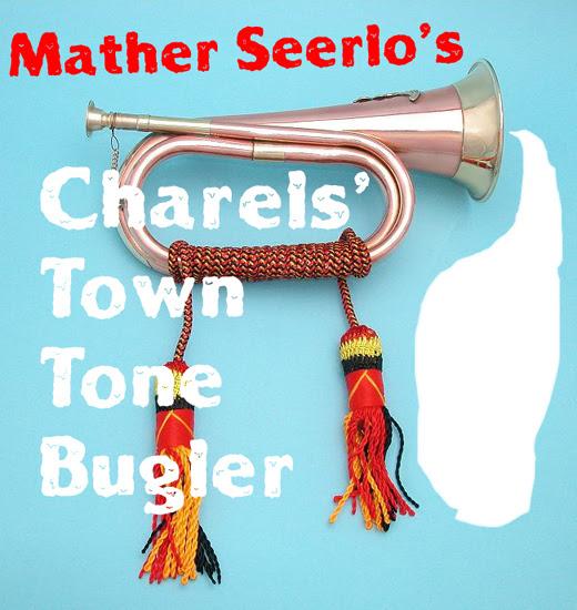 Charels' Town Tone Bugler