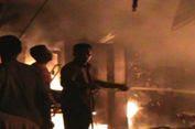 11 Orang Tewas akibat Kebakaran di China Timur