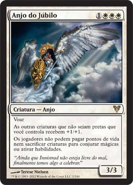 Anjo do Júbilo