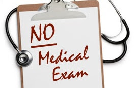6 Things To Keep In Mind Before Applying For No Medical ...