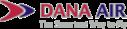 Dana Air logo