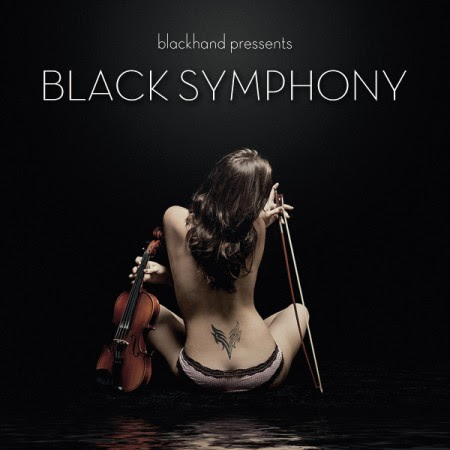 Black Hand Loops - Black Symphony (WAV/REX/AIFF) with crack