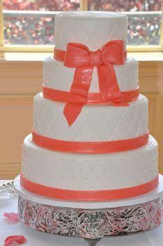 Wedding Cakes on Pinterest   White Wedding Cakes, Blue