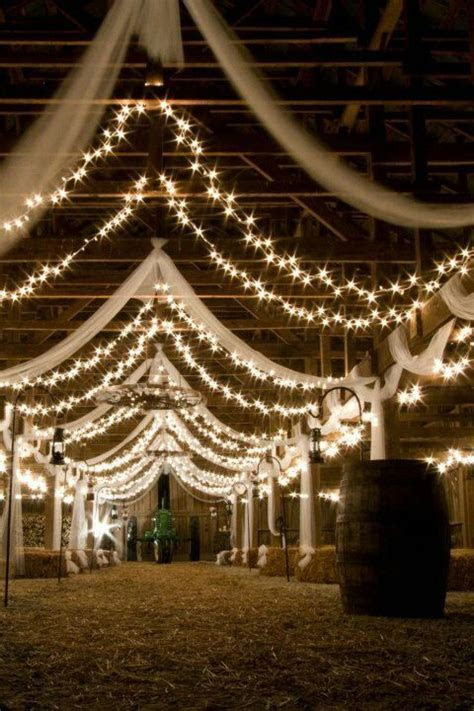 My barn wedding Photo by amy horn photography   Country