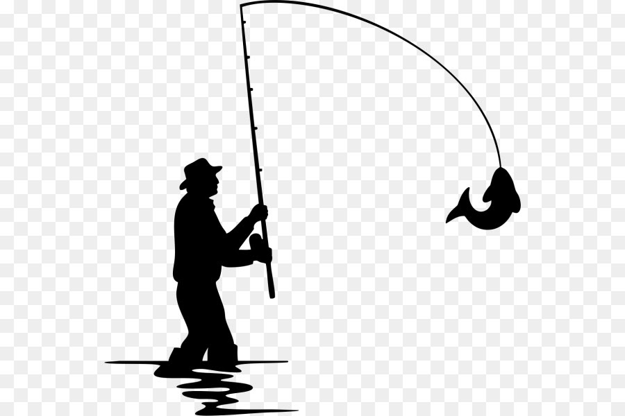 Download Bass Fishing Wedding Cake Topper Fishing Vessel Silhouette Fishing Png Download 3690 3690 Free Transparent Fishing Png Download Clip Art Library