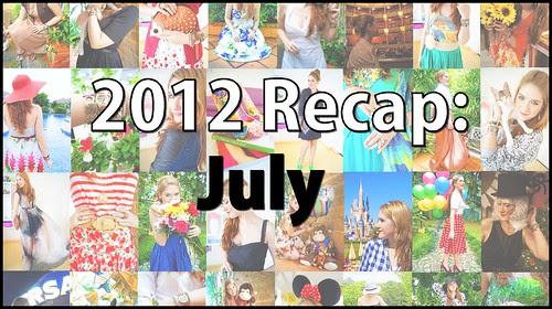 12 Dec 31 - Year Recap - 07 July
