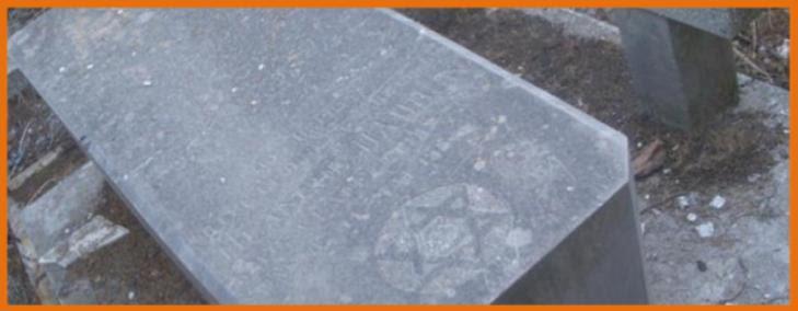 Les tombes de Constantine