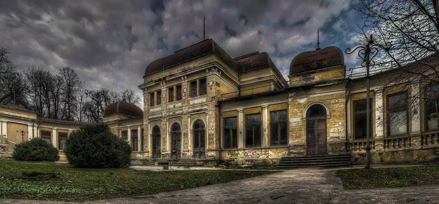 Cluj Central Park (parcul central)