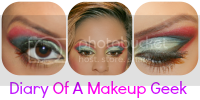 Diary Of A makeup Geek