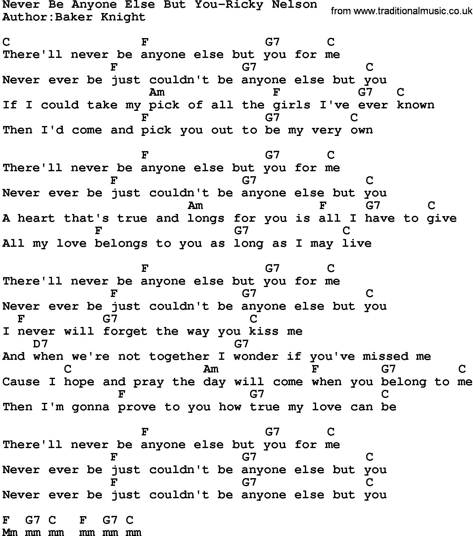 Slike Lennon Stella Like Everybody Else Ukulele Chords