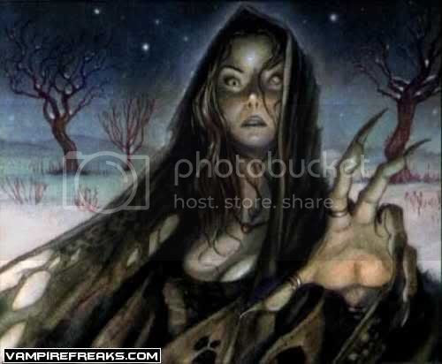 Banshee Pictures, Images and Photos