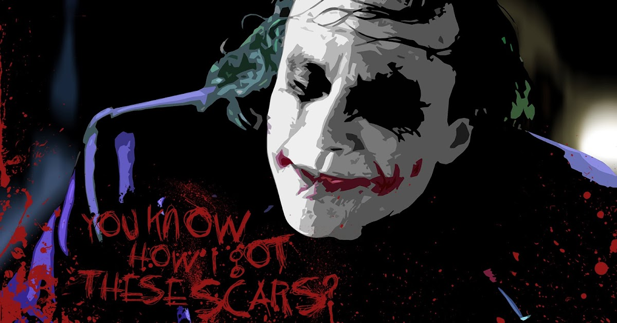 11+ Gambar Joker Keren Dan Kata Katanya - Gambar Kitan