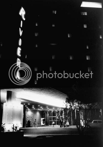 Las Vegas 1955- Loomis Dean
