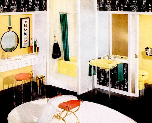 Bathroom (1957)