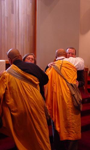 Saffron Hugs