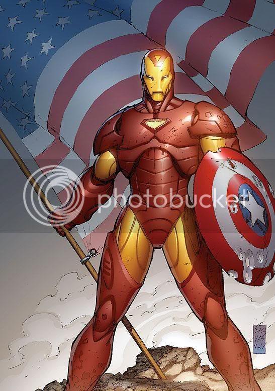 Escudo de Stark