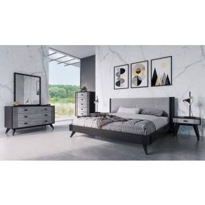 540 Bedroom Sets Modern Contemporary New HD