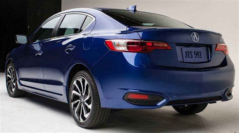 acura ilx review release date   honda news