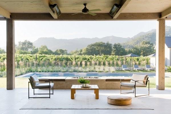Beautiful Patio Deck Design Ideas wallpaper