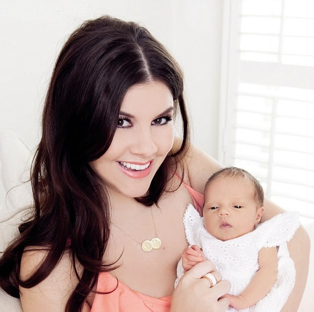 First dp and imogen thomas