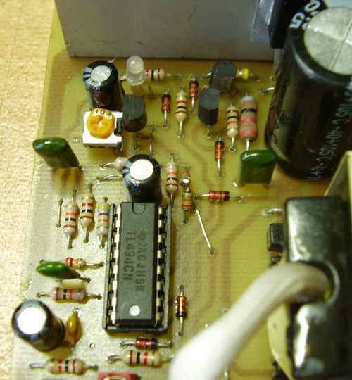các transistor_yonleri_hatal