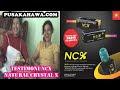 Mengatasi Keputihan dengan NCX CRYSTAL X