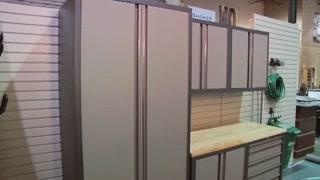 NewAge Products 6-pc Professional Series Cabinets ...