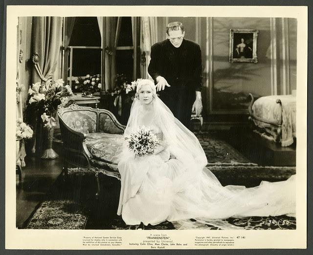 Frankenstein (Universal, 1931) 12