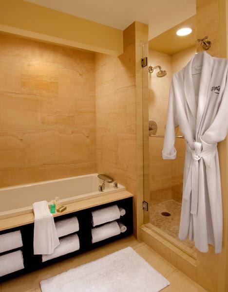 20 Creative Bathroom Storage Ideas | Shelterness