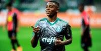 Empolgada com talento, torcida do Palmeiras faz paródia de hino para homenagear jogador