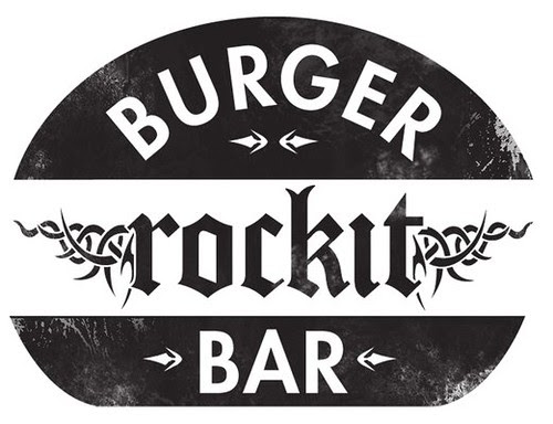 Rockit Burger Bar Brunch {Review}