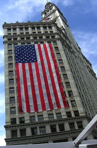 Wrigley Bldg - Chicago