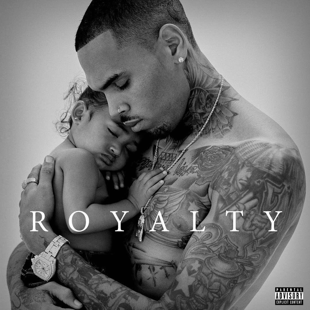 Chris Brown : Royalty (Album Cover) photo 12144226_722389084528175_1626611088_n.jpg