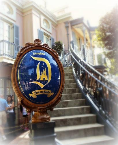 Disney Dream Suite Entrance